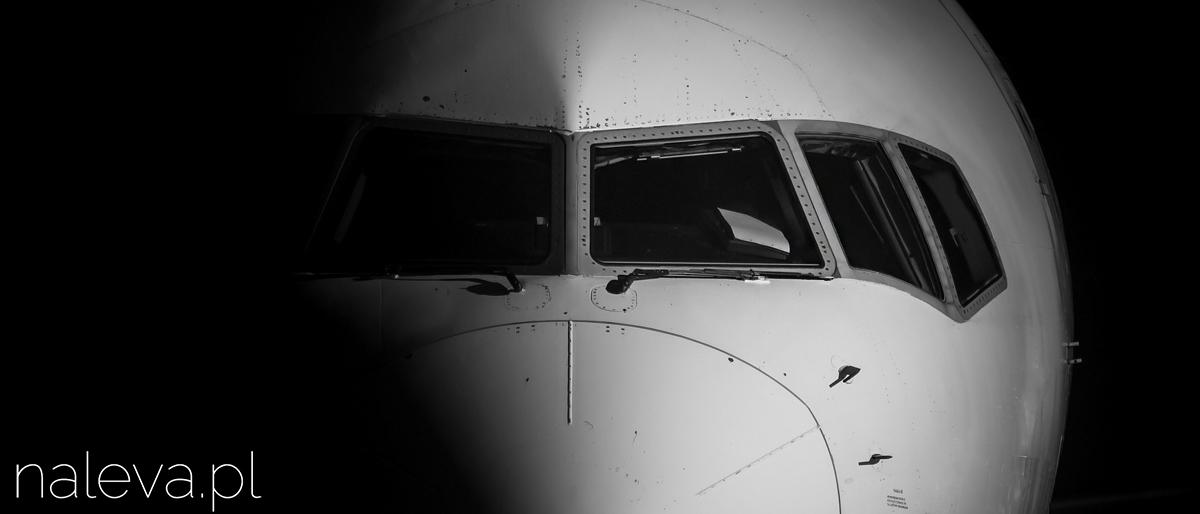 naleva lodz airport photography