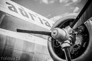 Adria Airways-Ljubljana-photo
